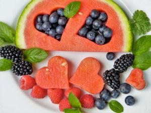Parkinson e Alimentazione