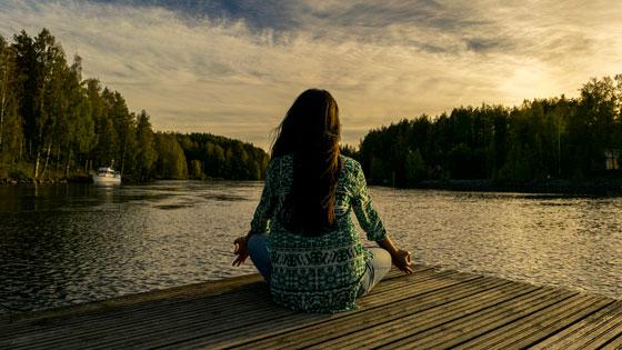 La Mindfulness per gestire lo stress