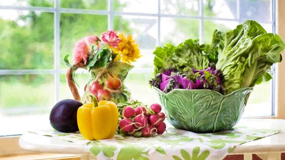 Dieta ayurvedica: consigli per stare bene a tavola