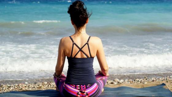 Mindfulness in vacanza: esercizi di consapevolezza