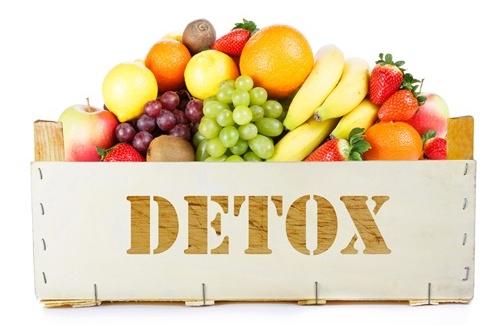Alimentazione Detox